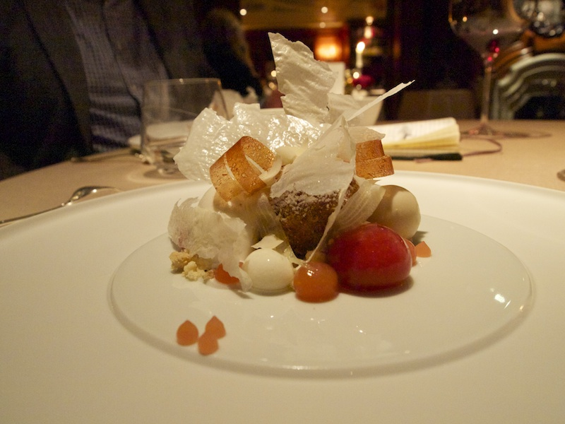 lorenz adlon esszimmer in berlin - 2 michelin stars (review by, Esszimmer dekoo