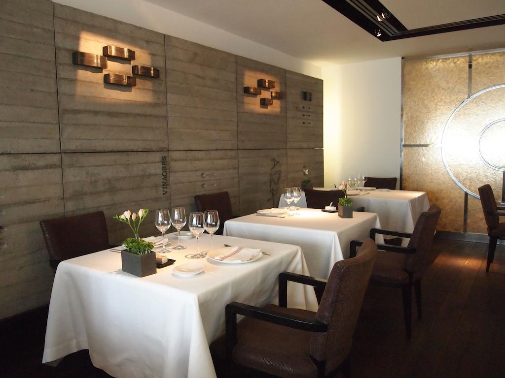 Arzak In San Sebastian Spain 3 Michelin Stars Review By