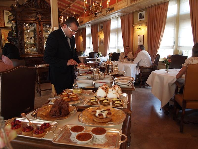 Paul bocuse three michelin stars review by elizabethonfood - Cours de cuisine lyon bocuse ...