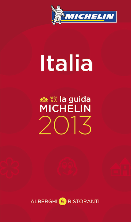 Michelin Guide Italy 2013 By Elizabethonfood