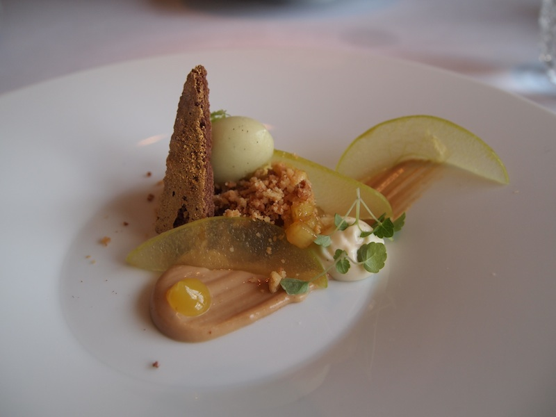 Dsm Keukens Hof Van Cleve : Hof van Cleve three Michelin stars in Belgium (review by