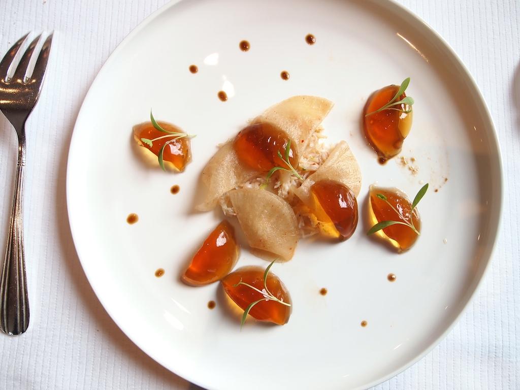 Elizabeth On Food Restaurants - Atelier cuisine reims