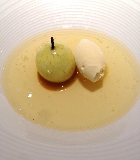 Massana restaurant in girona review by elizabethonfood - Massana restaurant girona ...
