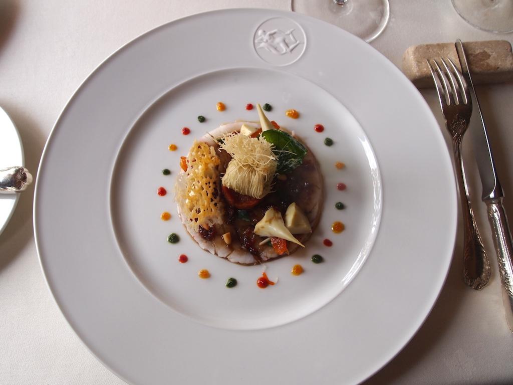 Restaurant Schwarzwalds In Baiersbronn Germany 3 Michelin Stars