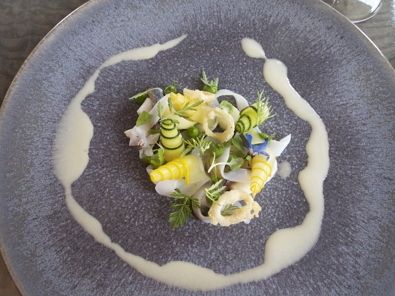 U0027t Zilte In Antwerp   2 Michelin Stars